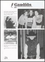 2003 Canadian High School Yearbook Page 168 & 169