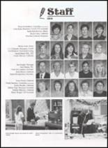 2003 Canadian High School Yearbook Page 170 & 171