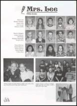 2003 Canadian High School Yearbook Page 174 & 175