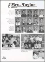 2003 Canadian High School Yearbook Page 176 & 177