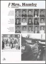 2003 Canadian High School Yearbook Page 178 & 179