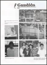 2003 Canadian High School Yearbook Page 180 & 181