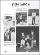 2003 Canadian High School Yearbook Page 182 & 183