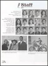 2003 Canadian High School Yearbook Page 184 & 185