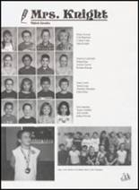 2003 Canadian High School Yearbook Page 186 & 187