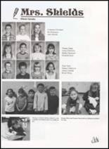 2003 Canadian High School Yearbook Page 192 & 193