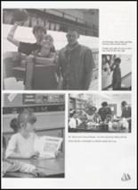 2003 Canadian High School Yearbook Page 202 & 203