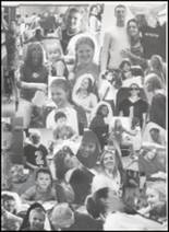 2003 Canadian High School Yearbook Page 204 & 205