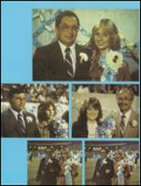 1982 Aldine High School Yearbook Page 16 & 17