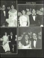 1982 Aldine High School Yearbook Page 22 & 23