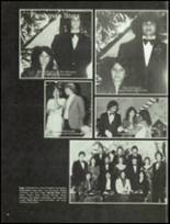 1982 Aldine High School Yearbook Page 24 & 25