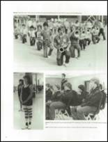 1982 Aldine High School Yearbook Page 28 & 29