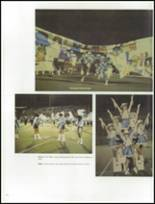 1982 Aldine High School Yearbook Page 38 & 39