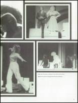 1982 Aldine High School Yearbook Page 44 & 45