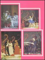1982 Aldine High School Yearbook Page 50 & 51