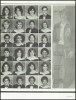 1982 Aldine High School Yearbook Page 54 & 55