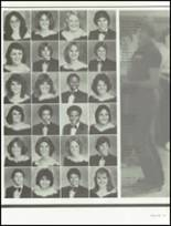 1982 Aldine High School Yearbook Page 56 & 57