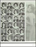 1982 Aldine High School Yearbook Page 58 & 59