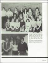 1982 Aldine High School Yearbook Page 60 & 61