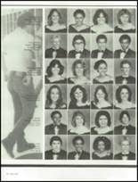 1982 Aldine High School Yearbook Page 62 & 63