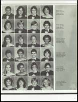 1982 Aldine High School Yearbook Page 64 & 65
