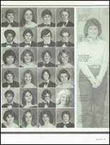 1982 Aldine High School Yearbook Page 68 & 69