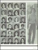 1982 Aldine High School Yearbook Page 70 & 71