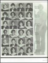1982 Aldine High School Yearbook Page 72 & 73
