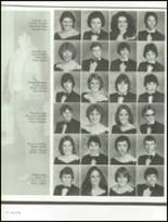 1982 Aldine High School Yearbook Page 74 & 75