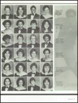 1982 Aldine High School Yearbook Page 78 & 79