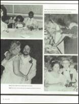 1982 Aldine High School Yearbook Page 84 & 85