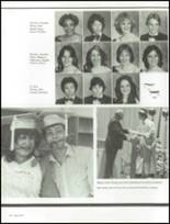 1982 Aldine High School Yearbook Page 88 & 89