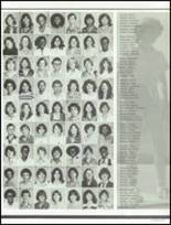 1982 Aldine High School Yearbook Page 90 & 91