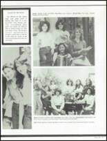 1982 Aldine High School Yearbook Page 94 & 95