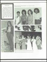 1982 Aldine High School Yearbook Page 96 & 97