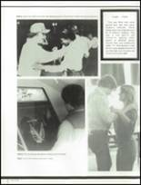 1982 Aldine High School Yearbook Page 102 & 103