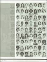 1982 Aldine High School Yearbook Page 104 & 105