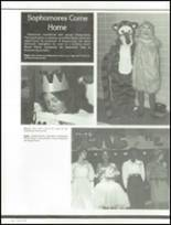 1982 Aldine High School Yearbook Page 112 & 113