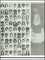 1982 Aldine High School Yearbook Page 114 & 115