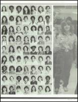1982 Aldine High School Yearbook Page 118 & 119