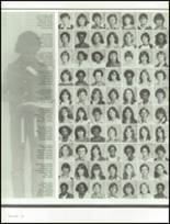 1982 Aldine High School Yearbook Page 134 & 135