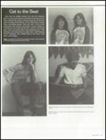 1982 Aldine High School Yearbook Page 136 & 137
