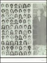 1982 Aldine High School Yearbook Page 138 & 139