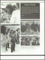 1982 Aldine High School Yearbook Page 140 & 141