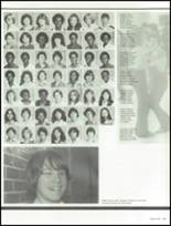 1982 Aldine High School Yearbook Page 142 & 143
