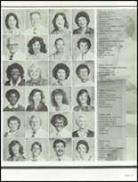 1982 Aldine High School Yearbook Page 144 & 145