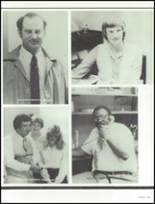 1982 Aldine High School Yearbook Page 148 & 149