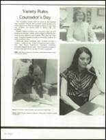 1982 Aldine High School Yearbook Page 150 & 151