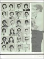 1982 Aldine High School Yearbook Page 154 & 155