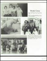 1982 Aldine High School Yearbook Page 156 & 157